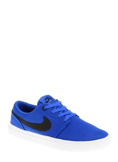 Nike Portmore ii Ultralig Mavi